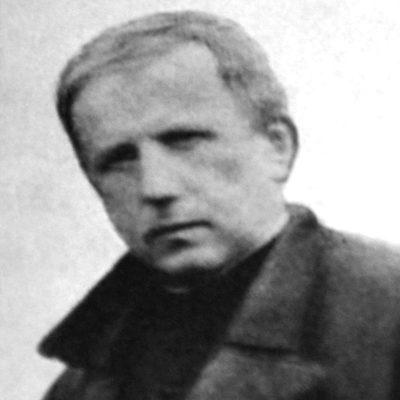 Ks. Jan Siedlecki
