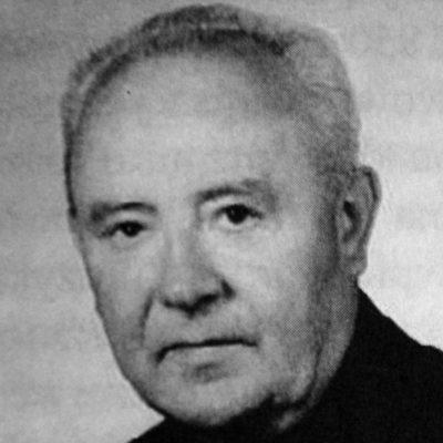 Ks. Karol Mrowiec CM