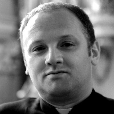 ks. Wojciech Kałamarz CM