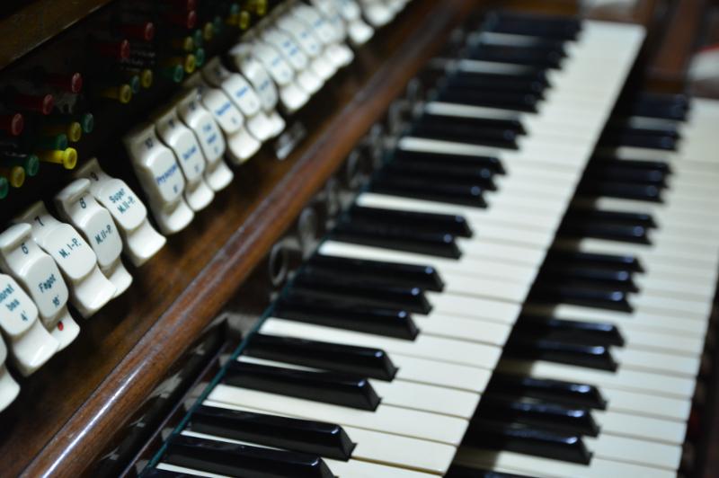 Akompaniament do pieśni Śpiewnika Kościelnego