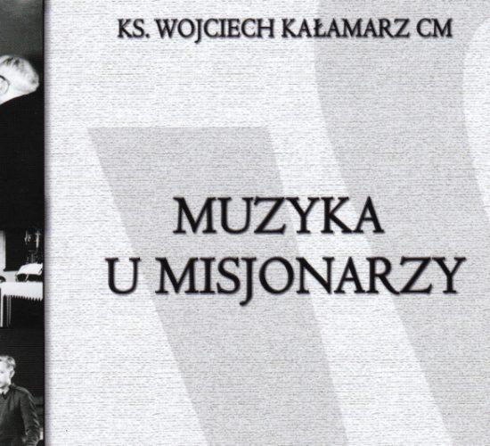 Muzyka u Misjonarzy – Historia
