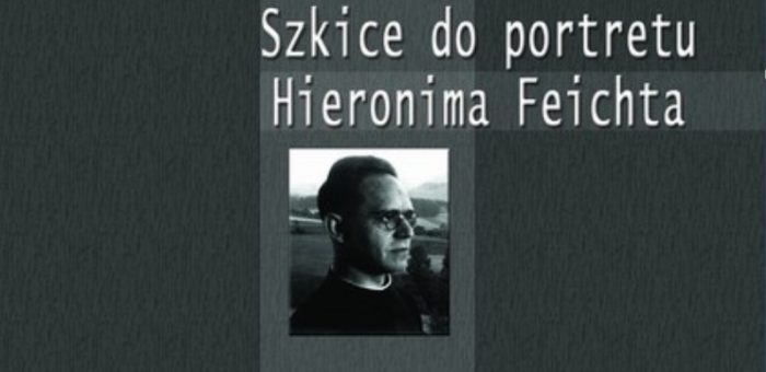 Szkic do prtretu Hieronima Feichta