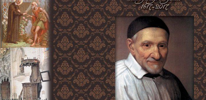 Pieśni na jubileusz 400-lecia Wincentyńskiego charyzmatu
