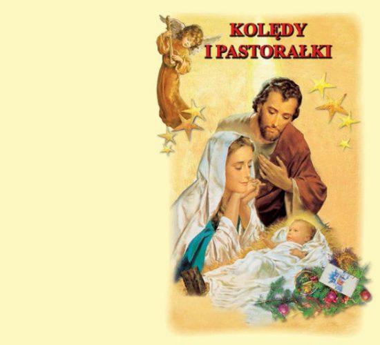 Kolędy i pastorałki