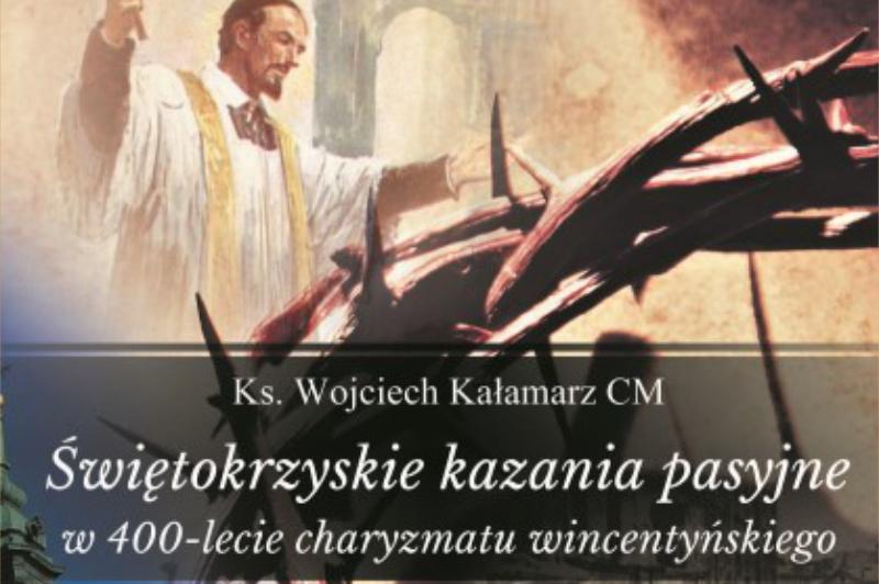 Świętokrzyskie kazania pasyjne