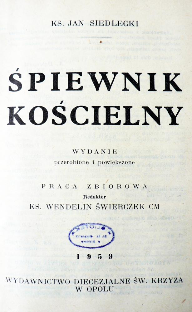 siedlecki-1959i