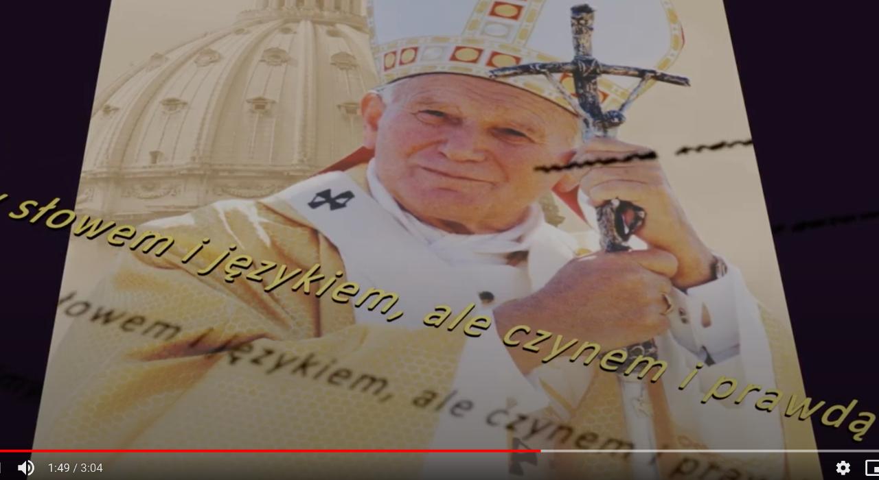 """""""Barka"""" online w opracowaniu ks. W. Kałamarza CM"""