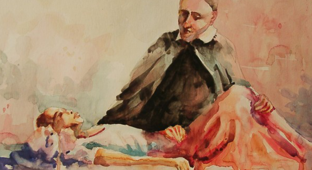 Kantata o św. Wincentym a Paulo