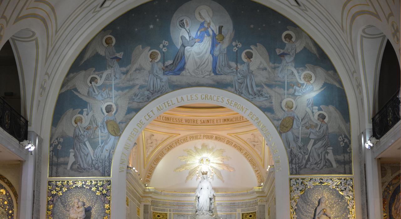190. rocznica objawienia maryjnego