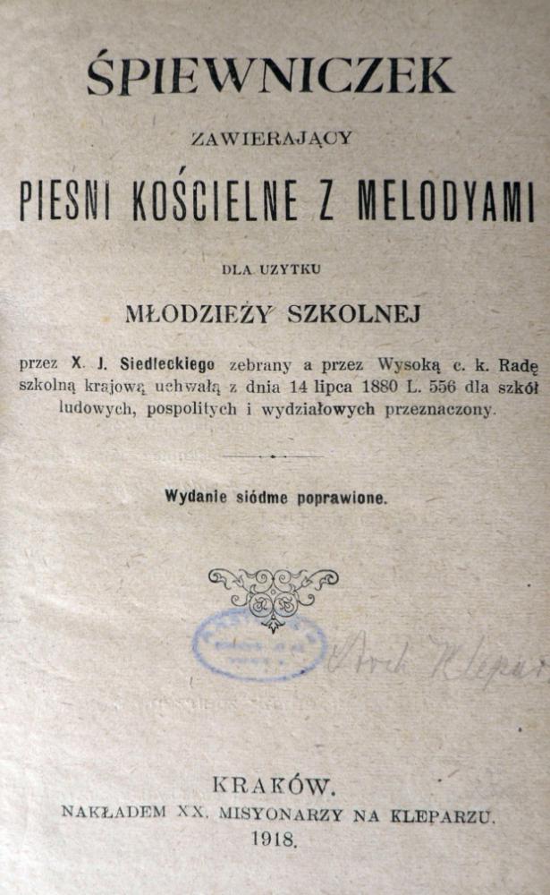 siedlecki-1918i
