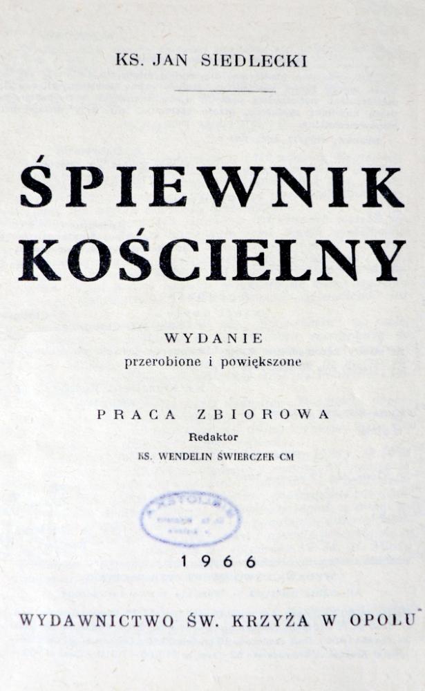 siedlecki-1966i